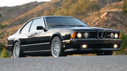 1986 BMW M6 ( E24 ) 6