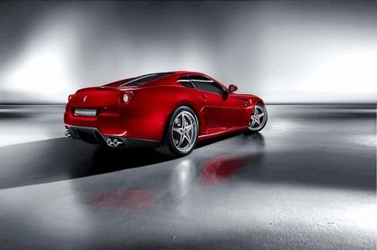 2009 Ferrari 599 GTB Fiorano Handling GT Evoluzione 2