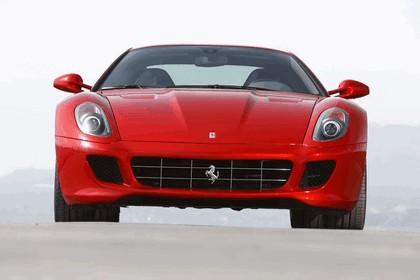 2009 Ferrari 599 GTB Fiorano Handling GT Evoluzione 5