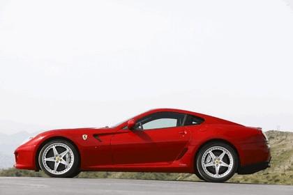 2009 Ferrari 599 GTB Fiorano Handling GT Evoluzione 7