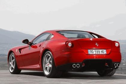 2009 Ferrari 599 GTB Fiorano Handling GT Evoluzione 9