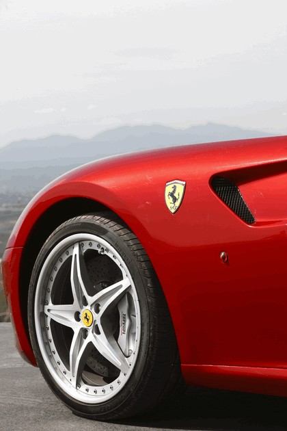 2009 Ferrari 599 GTB Fiorano Handling GT Evoluzione 10