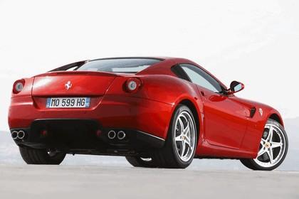 2009 Ferrari 599 GTB Fiorano Handling GT Evoluzione 11