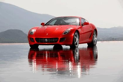2009 Ferrari 599 GTB Fiorano Handling GT Evoluzione 13