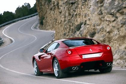 2009 Ferrari 599 GTB Fiorano Handling GT Evoluzione 14