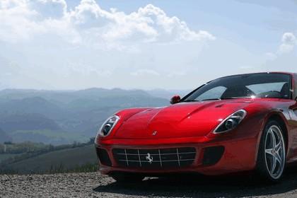 2009 Ferrari 599 GTB Fiorano Handling GT Evoluzione 21