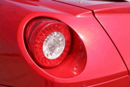 2009 Ferrari 599 GTB Fiorano Handling GT Evoluzione 23