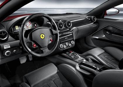 2009 Ferrari 599 GTB Fiorano Handling GT Evoluzione 25