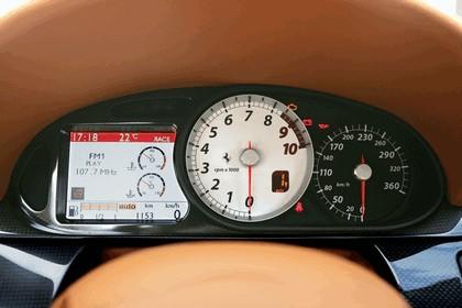 2009 Ferrari 599 GTB Fiorano Handling GT Evoluzione 30