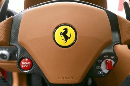 2009 Ferrari 599 GTB Fiorano Handling GT Evoluzione 31