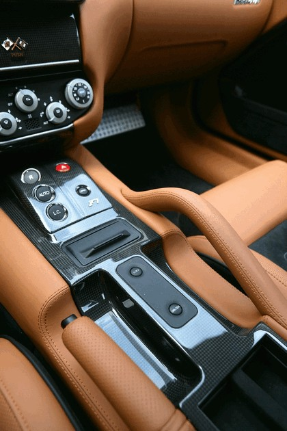 2009 Ferrari 599 GTB Fiorano Handling GT Evoluzione 33