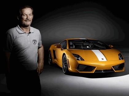2009 Lamborghini Gallardo LP550-2 ( dedicated to Valentino Balboni ) 2