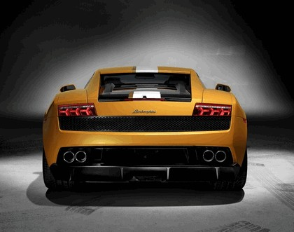 2009 Lamborghini Gallardo LP550-2 ( dedicated to Valentino Balboni ) 3