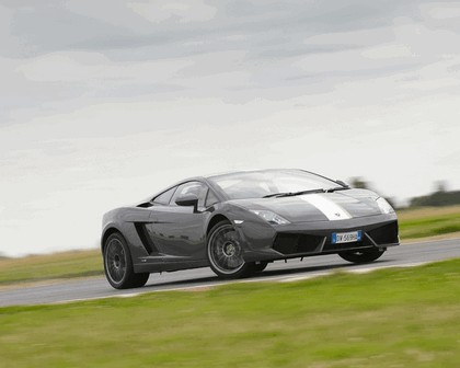 2009 Lamborghini Gallardo LP550-2 ( dedicated to Valentino Balboni ) 6