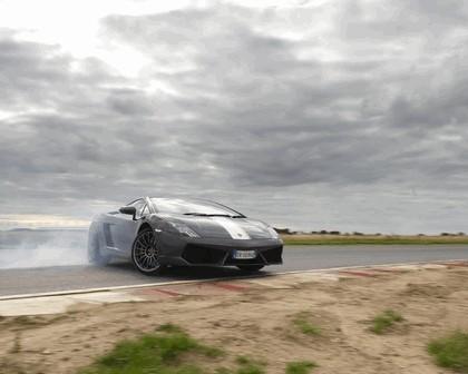 2009 Lamborghini Gallardo LP550-2 ( dedicated to Valentino Balboni ) 7
