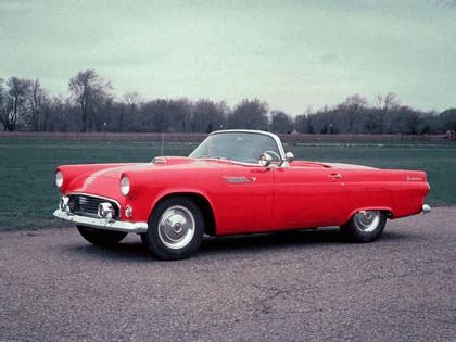 1955 Ford Thunderbird 6