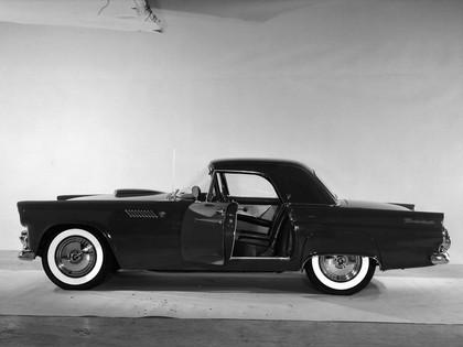1955 Ford Thunderbird 10