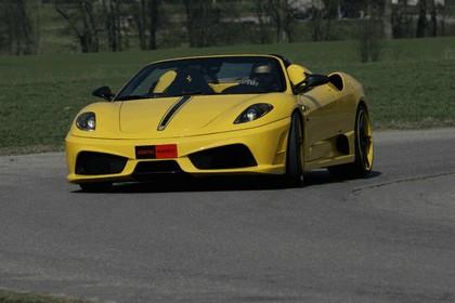 2009 Ferrari F430 Scuderia spider 16M by Novitec Rosso 1
