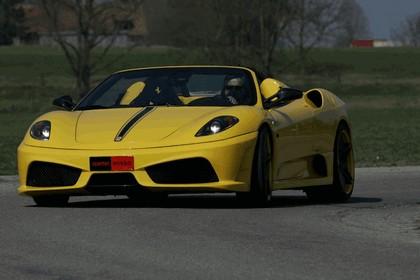 2009 Ferrari F430 Scuderia spider 16M by Novitec Rosso 2