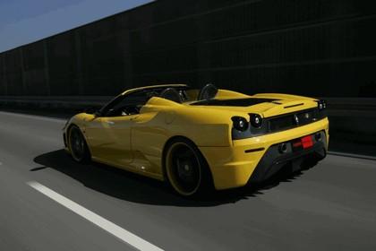 2009 Ferrari F430 Scuderia spider 16M by Novitec Rosso 5