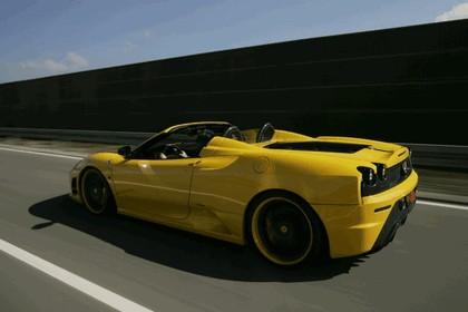 2009 Ferrari F430 Scuderia spider 16M by Novitec Rosso 6