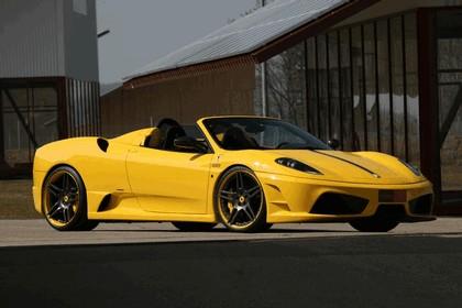 2009 Ferrari F430 Scuderia spider 16M by Novitec Rosso 10