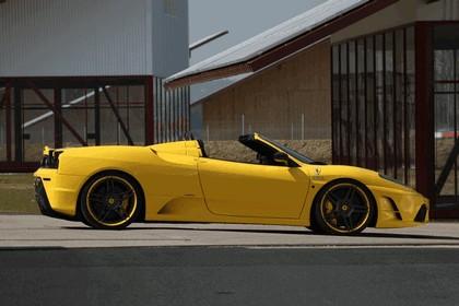2009 Ferrari F430 Scuderia spider 16M by Novitec Rosso 11