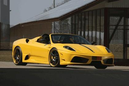 2009 Ferrari F430 Scuderia spider 16M by Novitec Rosso 13
