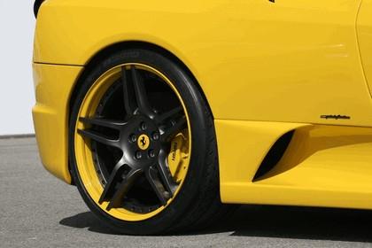 2009 Ferrari F430 Scuderia spider 16M by Novitec Rosso 17