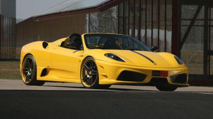 2009 Ferrari F430 Scuderia spider 16M by Novitec Rosso 4