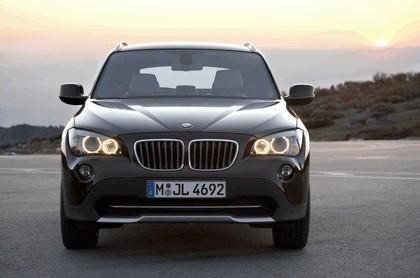 2009 BMW X1 1