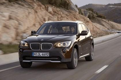 2009 BMW X1 3