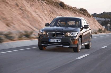 2009 BMW X1 6