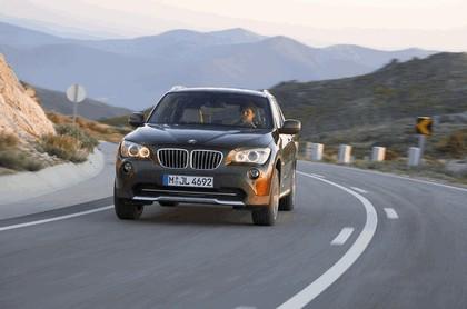 2009 BMW X1 7