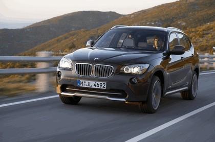 2009 BMW X1 9
