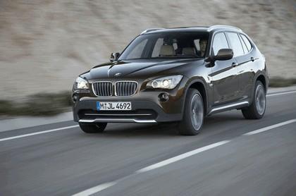 2009 BMW X1 14