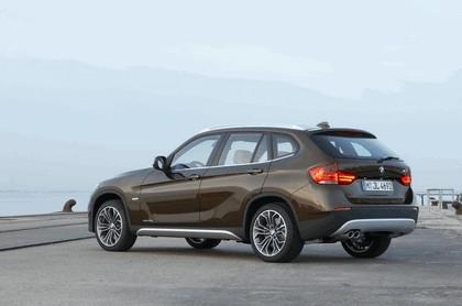 2009 BMW X1 21