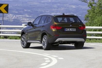 2009 BMW X1 22