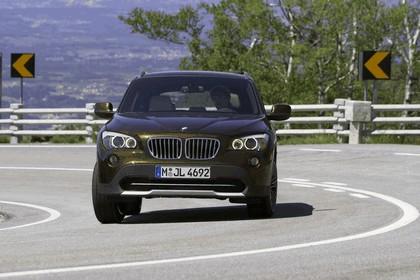 2009 BMW X1 23