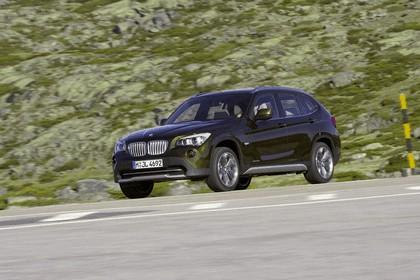 2009 BMW X1 24