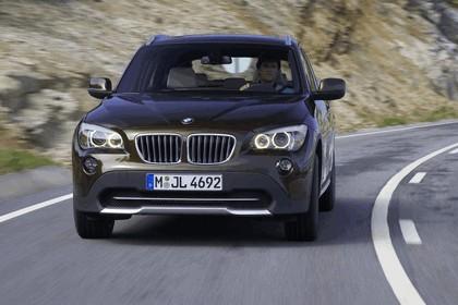 2009 BMW X1 26