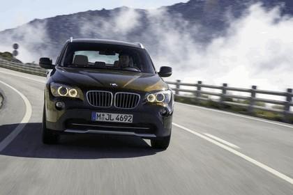 2009 BMW X1 27