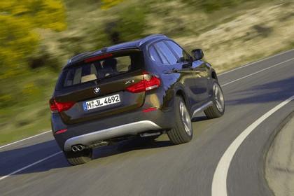 2009 BMW X1 28