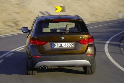 2009 BMW X1 32