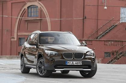 2009 BMW X1 35