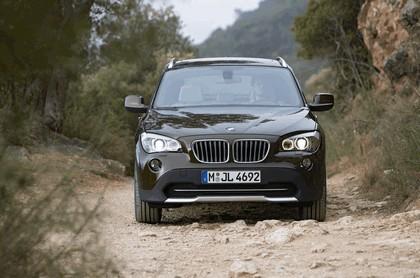 2009 BMW X1 37