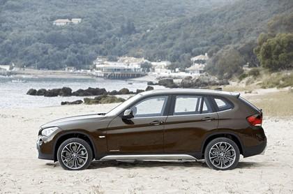 2009 BMW X1 40