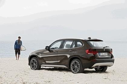 2009 BMW X1 41