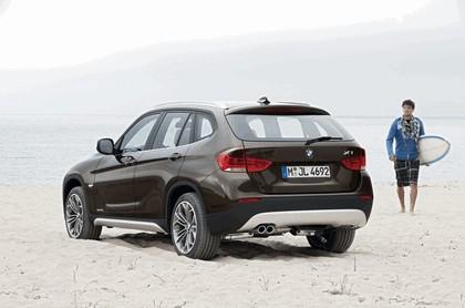 2009 BMW X1 43