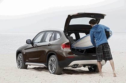 2009 BMW X1 44